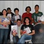 Nova parceria e cursos