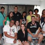 "Curso Grande Angular realiza ""Workshop de Fotografia Profissional"""