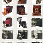 Um pouco da história da fotografia