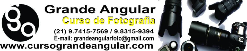 Grande Angular Curso de Fotografia