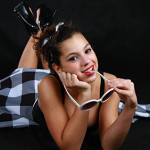 Workshop de Fotografia Pin-Up