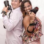 O Amor une vidas, e a fotografia profissionais