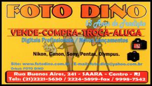 Foto Dino - baixa