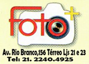 Foto Mais Logo