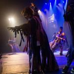 Alunos do GA  fotografam Espetáculos de Dança