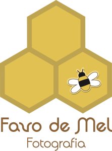 Logotipo_FavoDeMelFotografia_Marrom