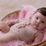 Workshop: Fotografia de acompanhamento de bebês – Por trás da câmera
