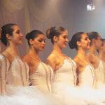 Alunas do Curso Grande Angular fazem estágio em espetáculos de dança