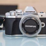 Olympus anuncia saída do mercado fotográfico