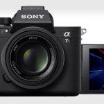 Sony lança oficialmente a câmera a7S III