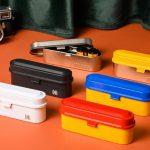 Kodak revive caixas de filme de aço inspiradas na década de 1970